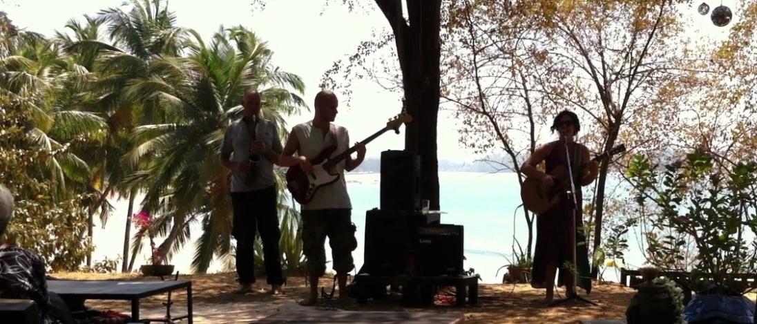 Harmonic Healing, South Goa