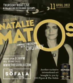 Nat Sofala
