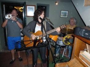 Sandy's Bar, Ibiza