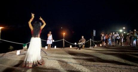 Atzaro Beach, Ibiza