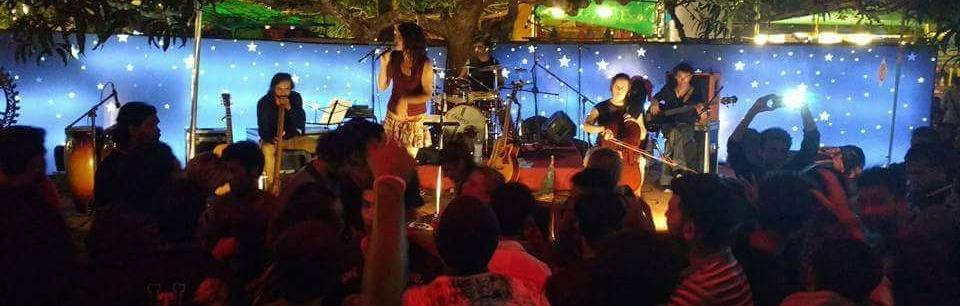 Band Night Market
